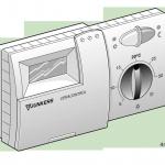 Domotique : Le thermostat de ma chaudière commandé par internet