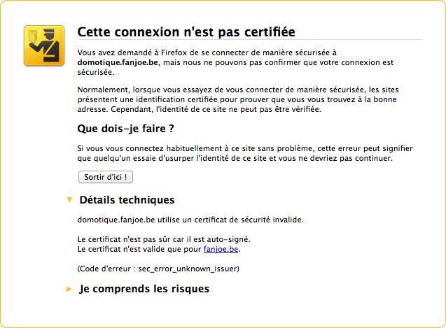 Nginx chiffrement https et ssl fanjoe s website - Est ce que la caf peut se porter garant ...
