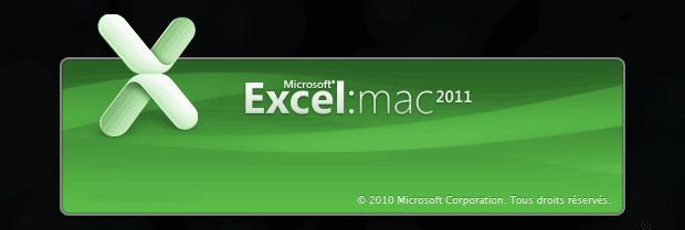 Excel 2011 pour Mac : Ouverture des fichiers en «Lecture seule»