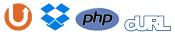 UpDraftPlus : cURL pour PHP5 est manquant