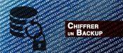 Raspberry Pi : Chiffrer un backup à la volée