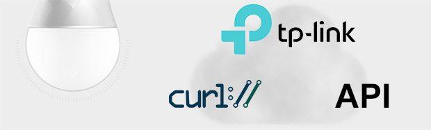 TP-Link Cloud API : Contrôle d'une ampoule LB120