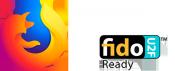 Activer une clef FIDO U2F dans Firefox 58 et suivants