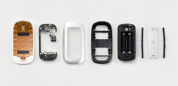 Réparation du clic d'une Magic Mouse Apple de première génération