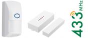 Raspberry Pi : Construire un récepteur 433MHz