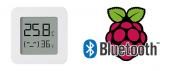 Xiaomi Mijia LYWSD03MMC : Récupérer les données du capteur sur un Raspberry Pi avec gatttool