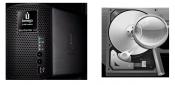 Récupérer les données sur le disque d'un NAS Iomega StorCenter ix2-200